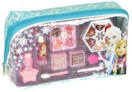 Disney Frozen / Die Eiskönigin: Annas Make-up Täschchen (Schminke) - für Kinder -