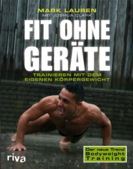 Fit ohne Geräte: Trainieren mit dem eigenen Körpergewicht -