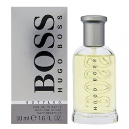 Hugo Boss Bottled homme/men, Eau de Toilette, 1er Pack (1 x 50 ml) -