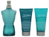 Jean Paul Galtier Le Male Geschenkset (Eau de Toilette, 75 ml mit Showergel 50 ml mit After shave, 50 ml), 1 Stück -