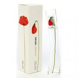 Kenzo Flower femme/woman, Eau de Parfum, Vaporisateur/Spray, 1er Pack (1 x 30 ml) -