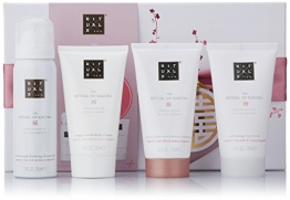 RITUALS The Ritual of Sakura - Relaxing Collection Geschenkset Small -