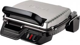 Tefal GC 3050 Kontaktgrill Ultra Compact 600 -