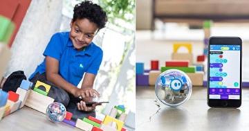 Sphero SPRK+ STEAM Roboter Programmierbar -