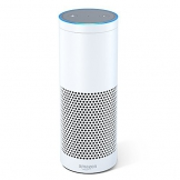 Amazon Echo, Weiß (Vorherige Generation) -